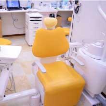 清潔な室内環境と最新の設備